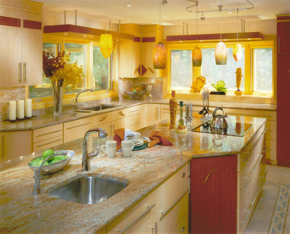 Wonderful Kitchen Themes Painting