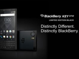 keyone limited edition